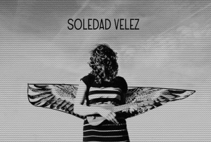 saturday 22-01-2011<br /> acoustic concert <br />soledad vélez