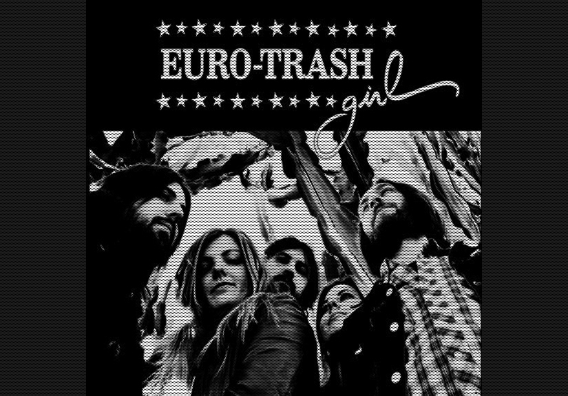 saturday 07-01-2012 acoustic concert euro-trash girl