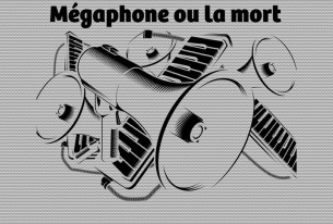 saturday 28-01-2012<br /> acoustic concert <br />megaphone ou la mort
