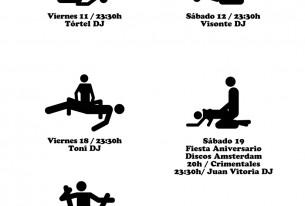 january<br /> programme <br />2013