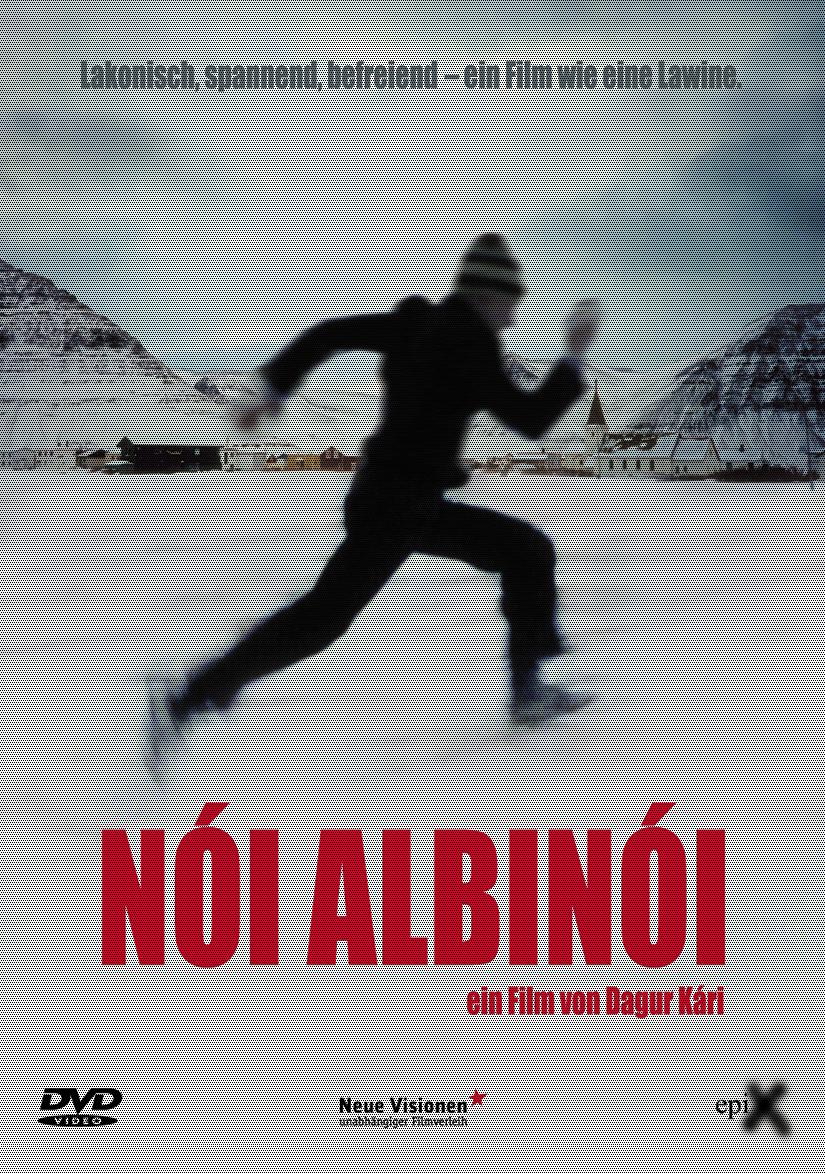viernes 15-02-2013 cinefórum noi albinoi