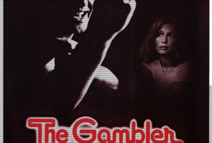 jueves 30-05-2013<br /> cinefórum <br />the gambler