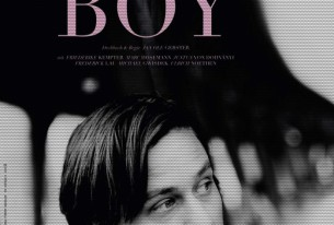 friday 27-12-2013<br /> cineforum <br />oh boy