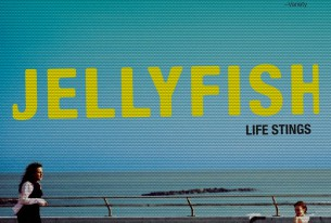 viernes 14-02-2014<br /> cinefórum <br />jellyfish