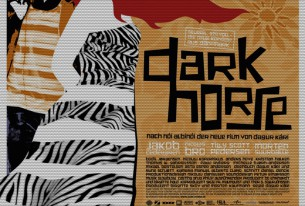 friday 12-06-2014<br /> cineforum <br />dark horse
