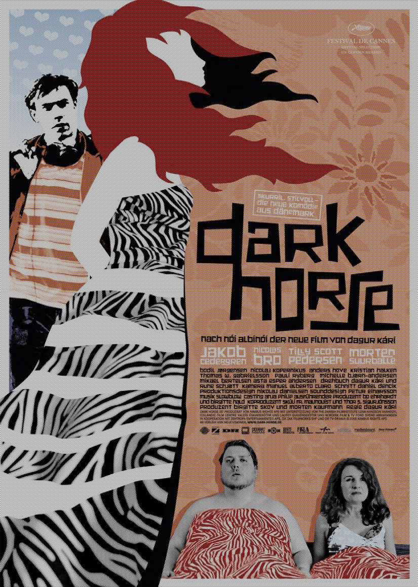 viernes 12-06-2014 cineforum dark horse