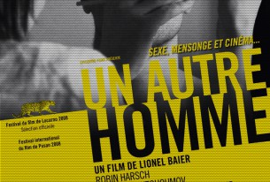 friday 26-09-2014<br /> cineforum <br />un autre homme