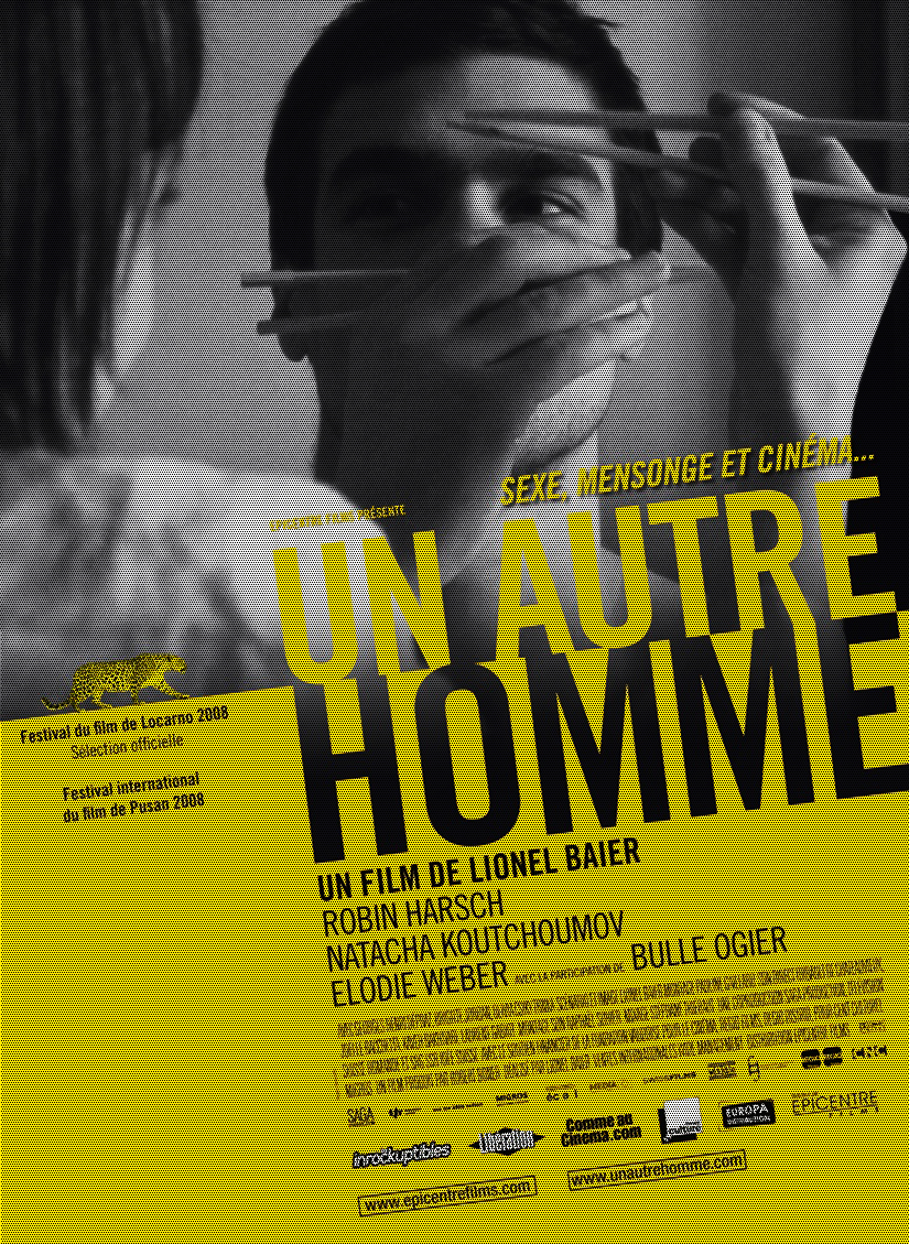 friday 26-09-2014 cineforum un autre homme