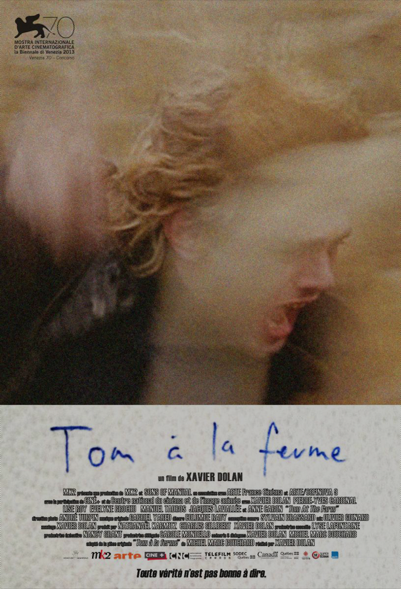 viernes 09-01-2015 cinefórum tom à la ferme