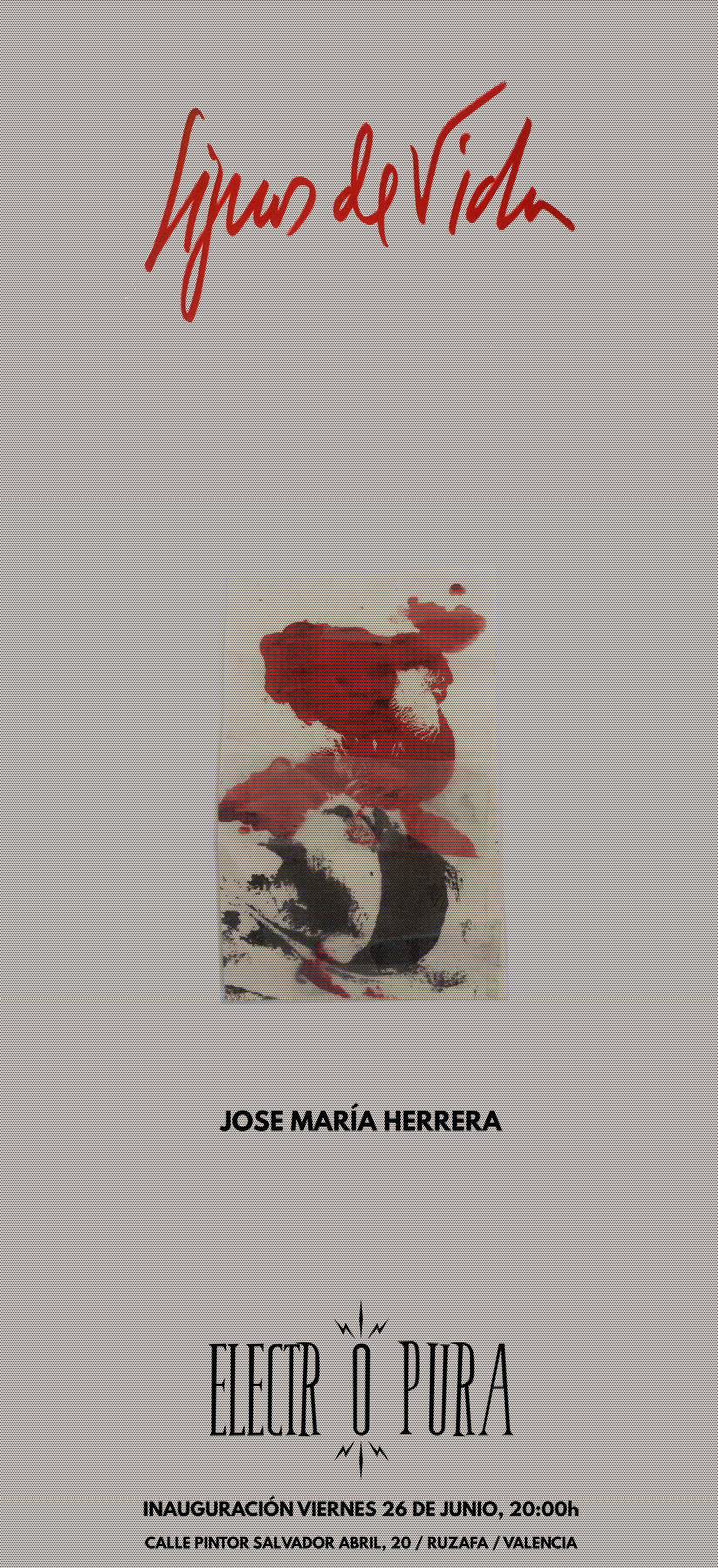 july 2015 exhibition josé maría herrera