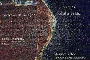 jueves 09-07-2015<br/> dj <br/>jazzy dj
