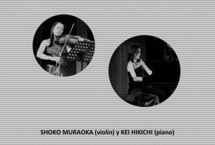 sábado 03-10-2015<br/> concierto acústico <br/>música japonesa