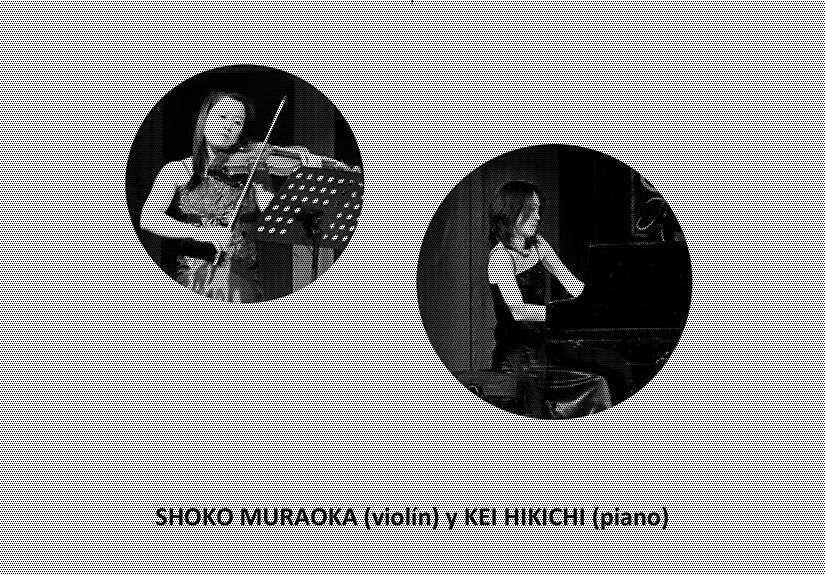 sábado 03-10-2015 concierto acústico música japonesa