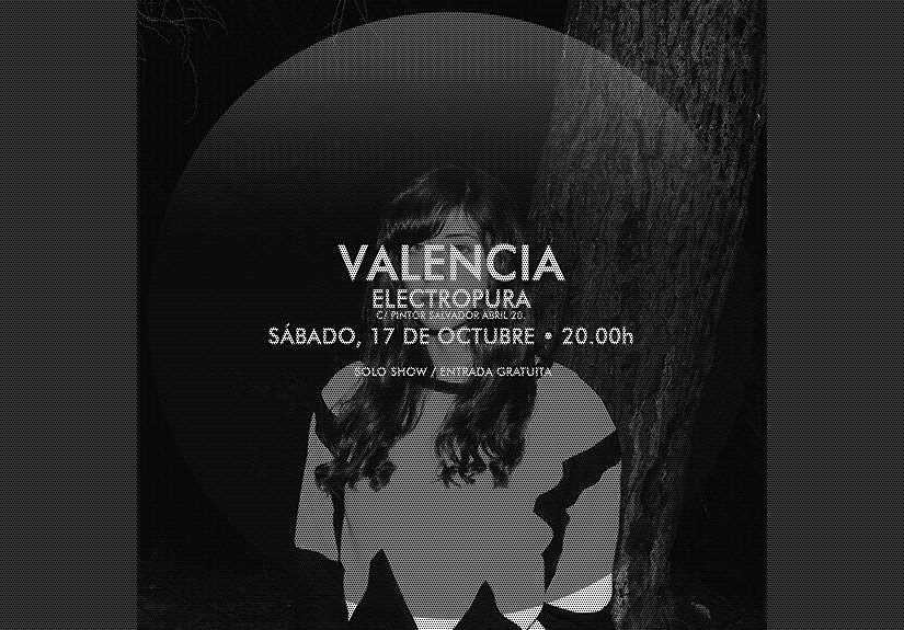 saturday 17-10-2015 acoustic concert soledad vélez