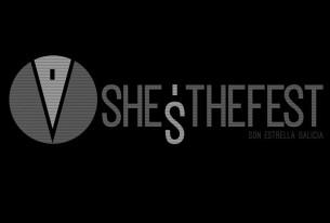 sábado 14-11-2015<br/> fiesta <br/>she's the fest