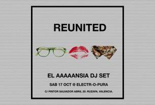 sábado 17-10-2015<br/> dj <br/>el aaaaansia dj set