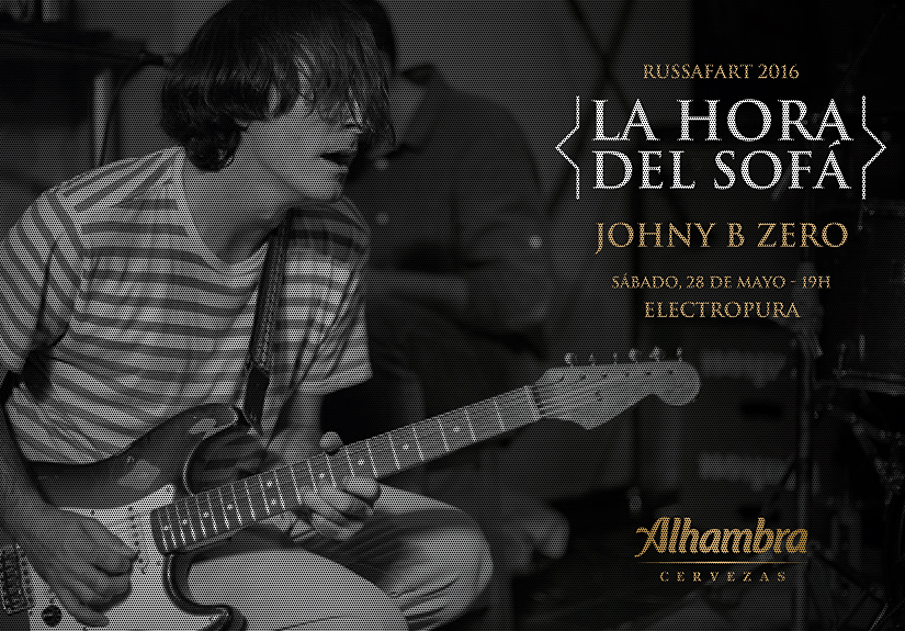 saturday 28-05-2016 acoustic concert johnny b. zero