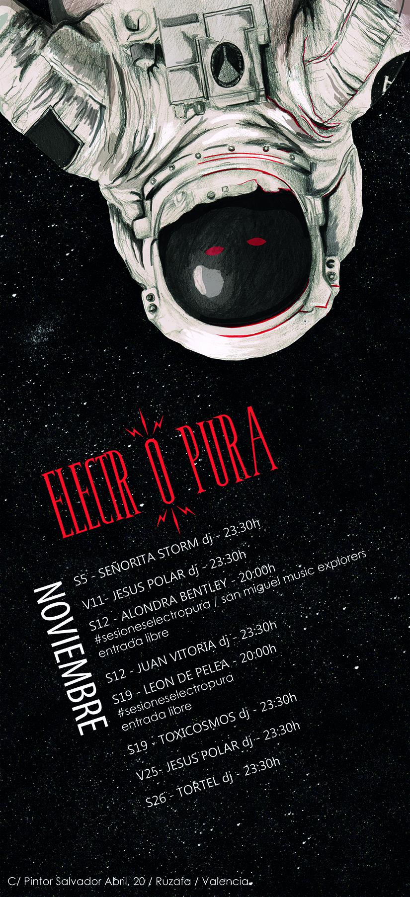 november programme 2016