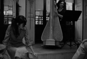 sábado 29-04-2017<br /> concierto acústico <br />de soprano y arpa