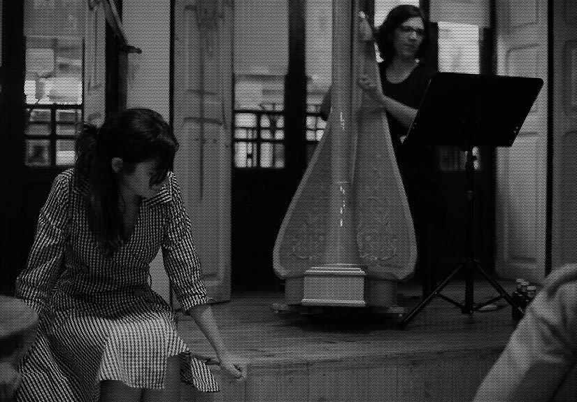 saturday 29-04-2017 acoustic concert de soprano y arpa