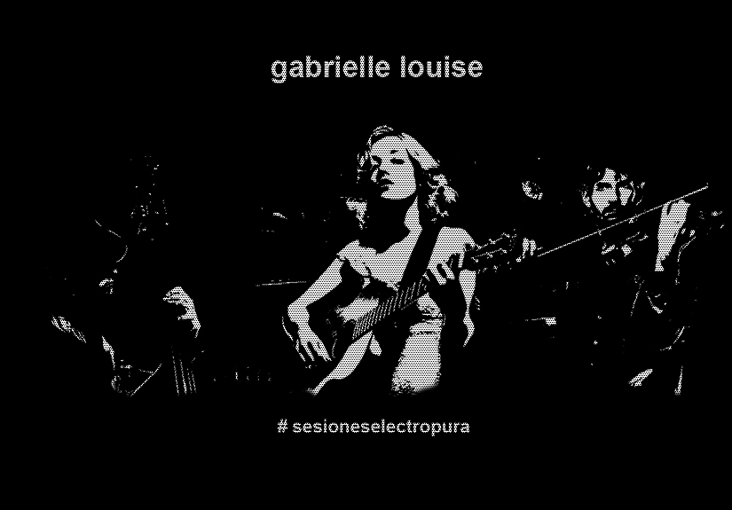 saturday 24-02-2018 acoustic concert gabrielle louise