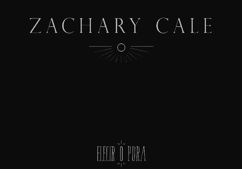 friday 23-05-2014 acoustic concert zachary cale
