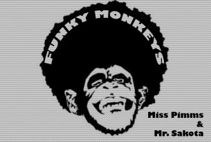 viernes 20-05-2016<br/> dj <br/>funky monkeys